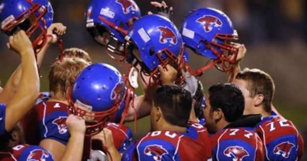 I Sure Miss The Friday Night Lights Of My Texas Hometown And School Good Luck This 2013 Season Coogs Abilene Cooper C High School Football Football