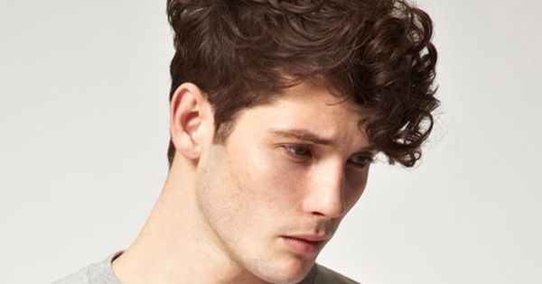 funky hair styles cool curly hairstyles for boys 2015 check more 2527