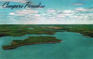Welcome To Campers Paradise Park Rapids Park Rapids Minnesota Places To Go