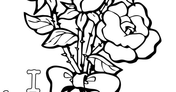 boyfriend coloring pages | i love you boyfriend coloring pages - Google Search ...