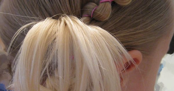 Hair ideas for little girls