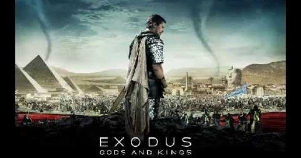 مشاهدة فيلم 2014 Exodus Gods And Kings مترجم أونلاين Kings Movie