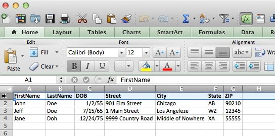 Can I Import Data From An Excel Spreadsheet To A Fillable Pdf Form Create Pdf Excel Spreadsheets Excel Mail Merge