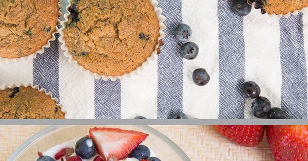 34 healthy breakfast ideas for busy mornings