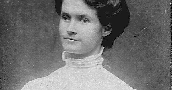 Elizabeth blackwell strong essays