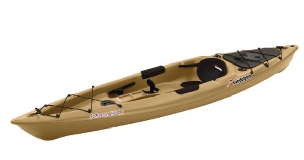 10 best selling fishing kayaks estorecart kayak for Best fly fishing kayak