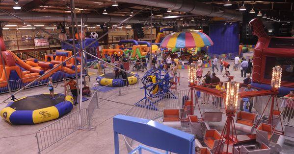 Rainy Day Activities For Kids Houston Tx