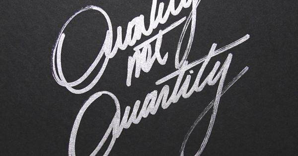 #typography graphic design lettering art poster