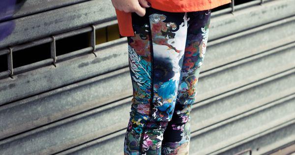 fun pants!