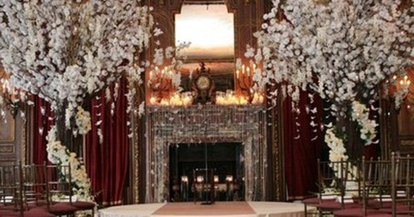 Faux Tree Rental So Much Drama Cherry Blossom Wedding Blossom Tree Wedding Wedding Tree Decorations