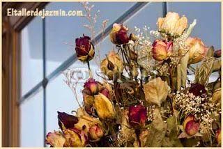 Como Secar Flores Flores Secas Como Secar Flores Ramo De Flores Secas