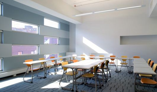 best colleges for architecture and interior design