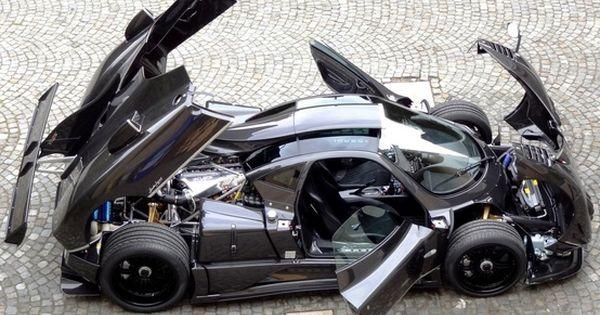 Gumpert sports cars