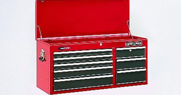 40 Craftsman Tool Box Shop Stool Tool Box Sears Craftsman