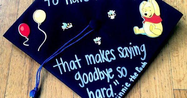 50 Super Cool Graduation Cap Ideas Graduation Caps