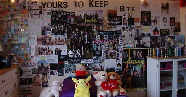 find this pin and more on emo bedrooms for me - Emo Bedroom Designs