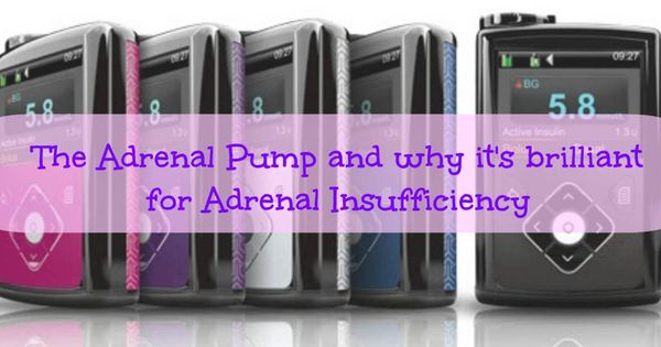 adrenal insufficiency after steroid use