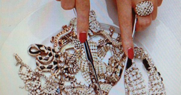 #Diamonds for breakfast Jewelry @Christie's