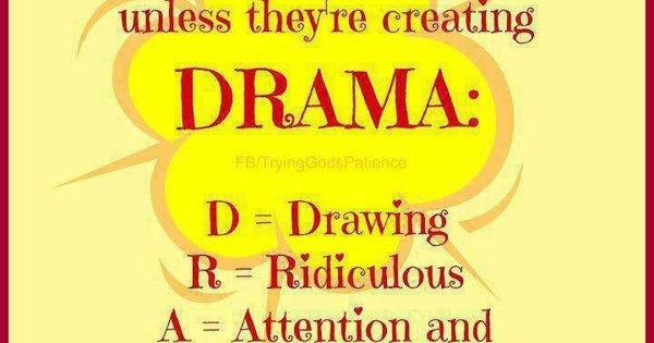 Sarcastic Quotes About Family Drama: Inspiring Quotes And Sayings
