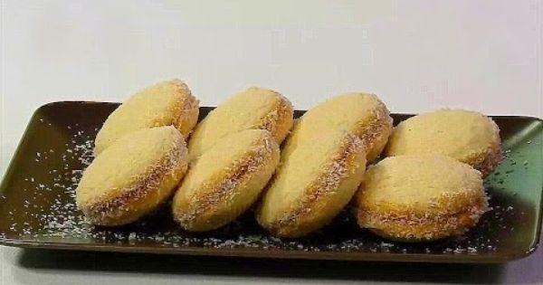 Samira tv g teau au noix de coco recette facile la - Samira tv cuisine fares djidi ...