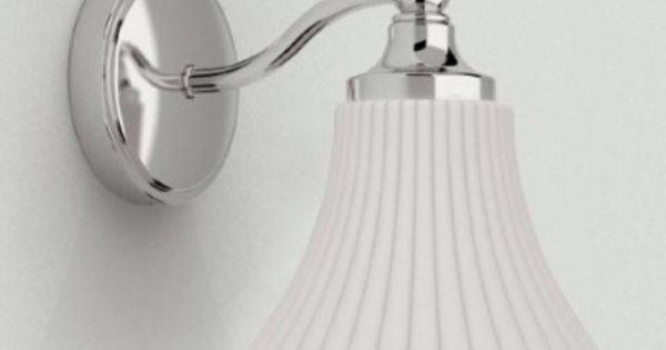 Catalogus webshop verlichting badkamerverlichting wand badkamer moodbord inrichting - Ikea appliques verlichting ...