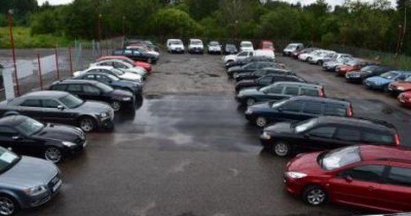väla bilförsäljning blocket