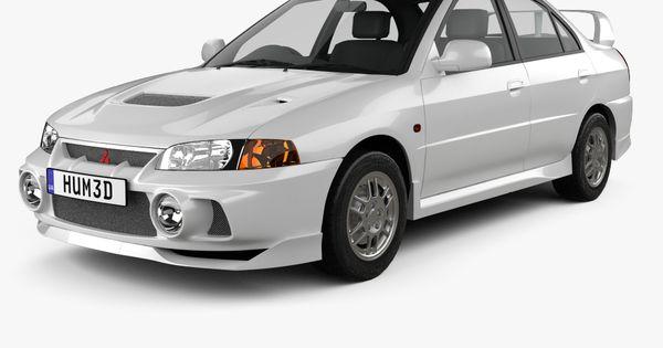 3d Model Of Mitsubishi Lancer Evolution 1997 In 2020 Mitsubishi Lancer Mitsubishi Lancer Evolution Mitsubishi Evolution