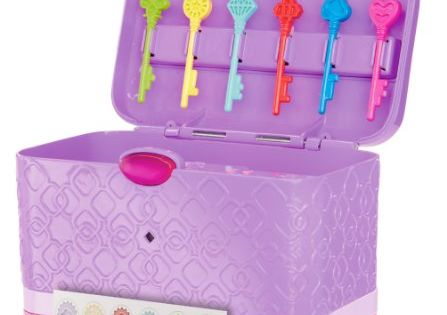Toys For Tween Girls : This voice activated keepsake box for girls is awesome