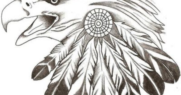 Native American Feather Tattoo Meanings | ... And White Girl ...