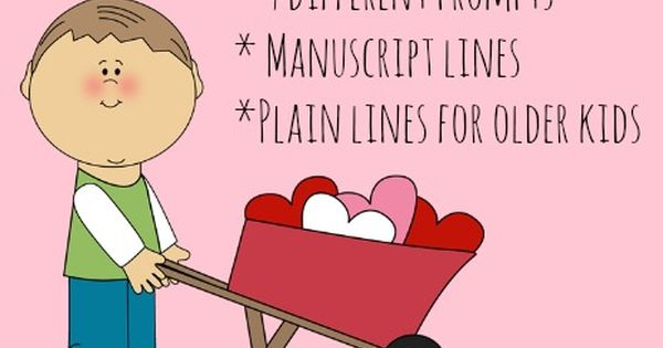 Pay for writing valentines day
