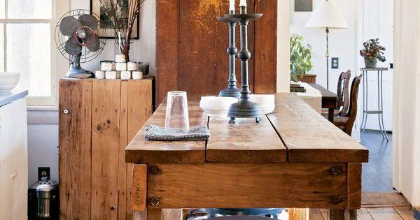 16 rustika k k inspirationen du beh ver sk na hem inne 3 pinterest k k inredning och - Groayes glas weihnachtlich dekorieren ...