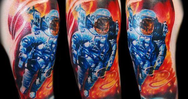 tattoo-space-saturday-nasa-astronaut-eva-mmu-mobility-unit ...