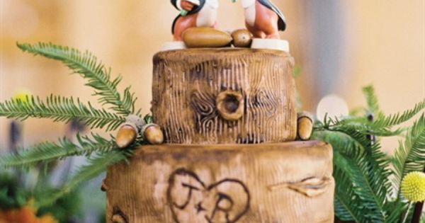Fantastic 25 Best Ideas About Wood Cake On Pinterest  Pastel