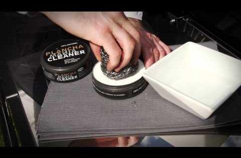 Comment nettoyer la plancha regardez la vid o conseils for Comment nettoyer une plancha