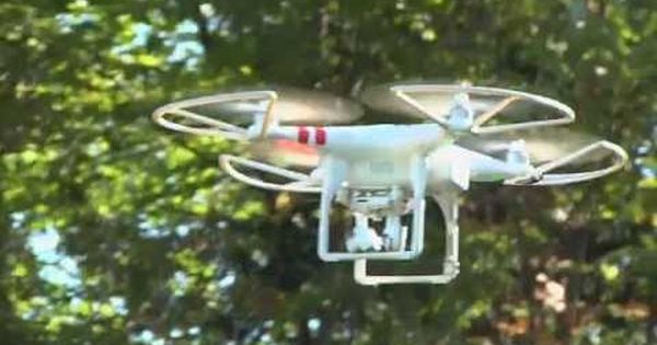 Use Of Drones In Disaster Restoration Insurance Restoration Pro Erie Insurance