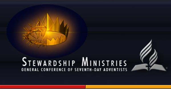 Stewardship bible study lessons