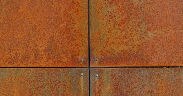 Corten Steel Panels Steel Panels Corten Steel And Steel