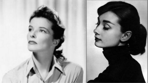 The Top 5 Rumours Misconceptions And Otherwise Falsities About Audrey Hepburn Katharine Hepburn Hepburn Audrey