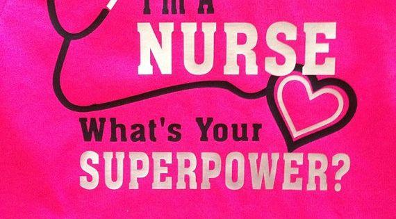 nursing tshirt i u0026 39 m a nurse what u0026 39 s your by thecountrygal on