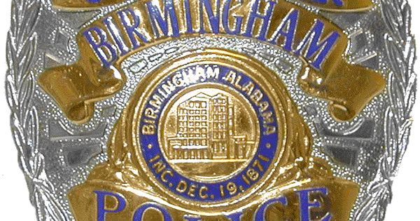 "Barber Motorsports Park >> AL - Birmingham Police Badge - Search results for ""Birmingham, Alabama"" - Wikimedia Commons ..."