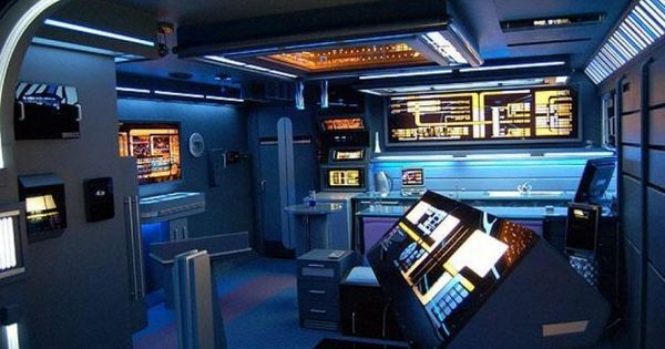 Man Cave Franchise : Geek caves where fans can live out their nerdiest