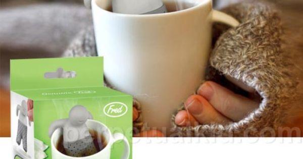 tea time companion!
