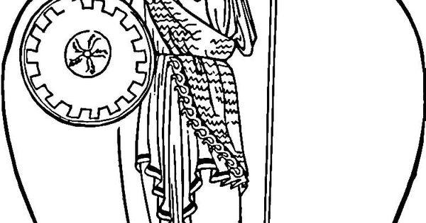 ancient greek vase template google greek mythology pinterest mythology. Black Bedroom Furniture Sets. Home Design Ideas
