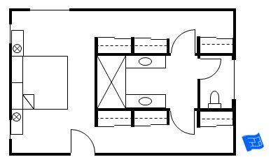 Master Bedroom Floor Plans Bathroom Floor Plans Master Bedroom