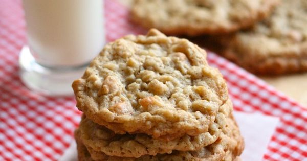 Check out Peanut Butter Coconut Oatmeal Scotchies. It's so ...