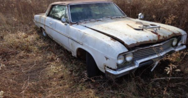 Parts For Sale Hemmings Motor News Buick Skylark Barn Finds Old Cars