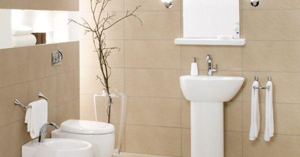 sanftes beige fliesen helle farben optisch grosser badezimmer pinterest helle farben. Black Bedroom Furniture Sets. Home Design Ideas