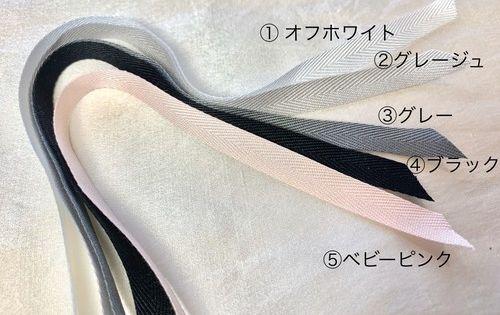 ヘンプシルク3dプリーツマスク ピンク l etincelle boutique マスク ピンク マスク ピンクカラー