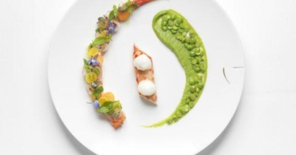 recette de crabe royal en salade du chef toil yannick all no extraite de son livre ma cuisine. Black Bedroom Furniture Sets. Home Design Ideas