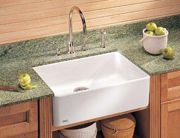 Franke Mhk11020 20 Inch Apron Front Single Bowl Fireclay Sink Apron Front Kitchen Sink Deep Sink Kitchen Fireclay Sink
